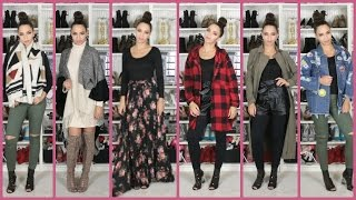 getlinkyoutube.com-Fall Fashion 2016 Trends & Fall Fashion Outfits Trends & Style Tips