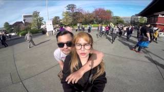 getlinkyoutube.com-KATOKLOK Runaway EP2 : Japan Trip 2015 ช็อป กิน เที่ยว...