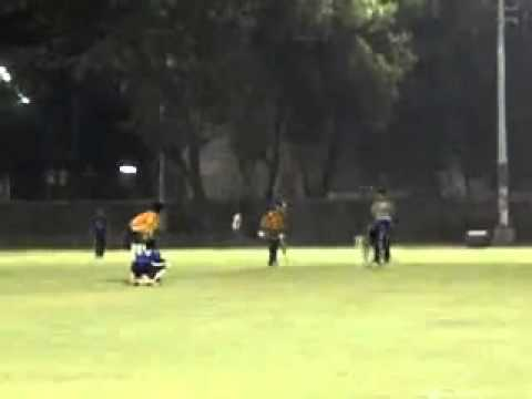 Cricmania, the institute Cricket League's Videos