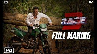 Race 3 | Full Making | Salman Khan | Remo D'souza