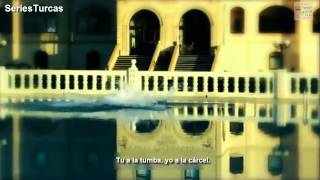 getlinkyoutube.com-Bir Bulut Olsam Trailer en Español | Si yo fuera una nube ver series turcas