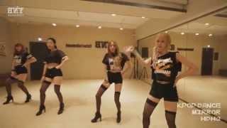 BESTie - Excuse Me    Dance Eye Contact MIRROR Ver