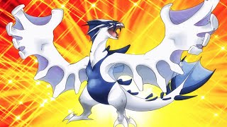 getlinkyoutube.com-20 Pokémon Mega Evolutions! (Fan Made) - Part 3
