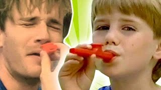 getlinkyoutube.com-STOP CALLING ME THE KAZOO KID!