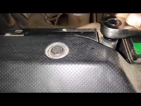 How to change sllc Toyota toyota prado 2014,how to change coolant engine prado