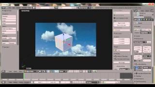 Blender Background Tutorial