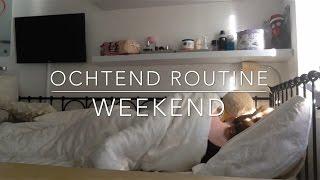 getlinkyoutube.com-Ochtend routine   weekend