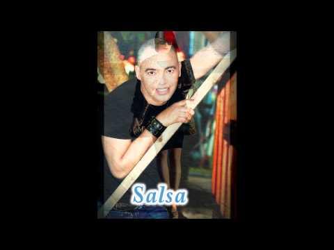"""Manolin """"El Medico de la Salsa"""" - """"YO SOY TU DJ"""" - (material promocional)."""