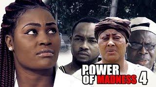 Power Of Madness Season 4 - 2018 Latest Nigerian Nollywood Movie   Full HD