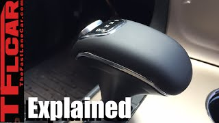 getlinkyoutube.com-Jeep's Recalled Gearshift Issue Demonstrated, Examined & Explained