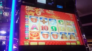 getlinkyoutube.com-Lucky 88 - $60 Bets. HIGH LIMIT MAX BET!