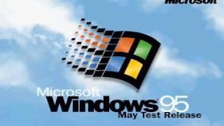 All Windows Startup And Shutdown Sounds.wmv