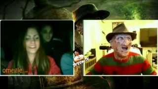 getlinkyoutube.com-Freddy Krueger - Welcome to Primetime random web cams3