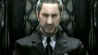getlinkyoutube.com-Final Fantasy XV - All Trailers
