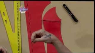 Hermenegildo Zampar - Bienvenidas TV en HD - Explica transformaciones de pinzas
