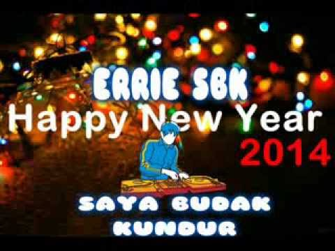 DUGEM HOUSE MUSIC HAPPY NEW YEAR 2014_ERRIE SBK™
