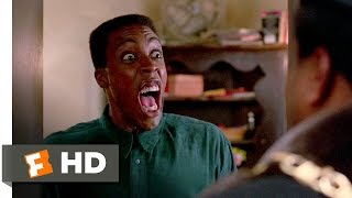 getlinkyoutube.com-Coming to America (10/10) Movie CLIP - The King Has Entered the Building (1988) HD