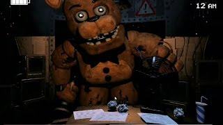 getlinkyoutube.com-Five nights at Freddy's 2 Jumpscares Animatronics