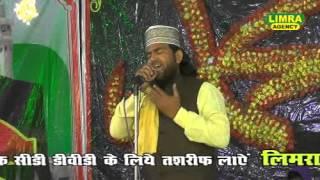 getlinkyoutube.com-SALEEM RAZA NAGPUR PART 2 NAAT E PAK JAIS SHARIF 2016 HD INDIA LUCKNOW
