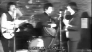getlinkyoutube.com-The Kinks - Cavern Club 1964