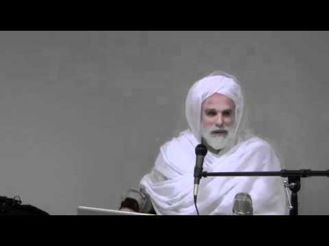 Huruf & Abjad: Meanings of Arabic Letters - Dr. Umar Faruq Abd-Allah