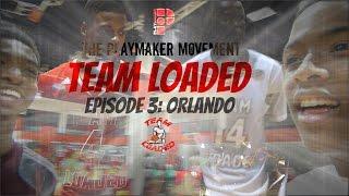 getlinkyoutube.com-Team Loaded Episode 3: Orlando | The Playmaker Movement