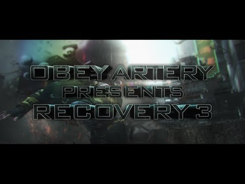 Obey Kitty: Recovery 3 - Call of Duty Montage - Edited by Obey Artery