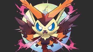 getlinkyoutube.com-20 Pokémon Mega Evolutions! (Fan Made) - Part 2