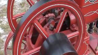 getlinkyoutube.com-Flywheel Engine Technology: American Power - Flywheel Engine Technology Video