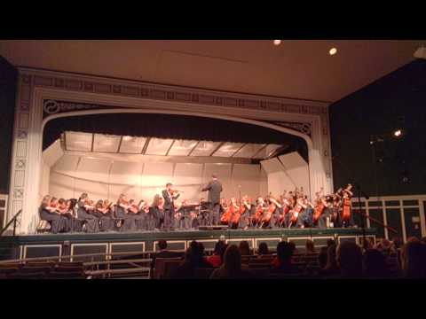 Violin Concerto In D Major, Op. 35 - Pjotr Ilyich Tchaikovsky
