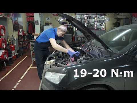 Свечи Nissan Qashqai Nissan X-Trail 2.0