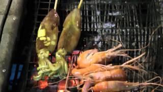 getlinkyoutube.com-Паттайя еда на улицах.