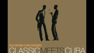 getlinkyoutube.com-Klazz Brothers - Cuban Dance (Hungarian Dance No. 5)