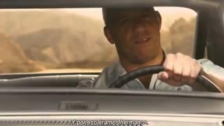 getlinkyoutube.com-Fast and Furious 7 - Final scene HD