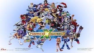getlinkyoutube.com-Namco X Capcom All Multiple Assault Exhibition HD