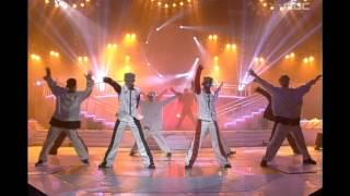 getlinkyoutube.com-Turbo - Black Cat Nero, 터보 - 검은 고양이 네로, MBC Top Music 19960119