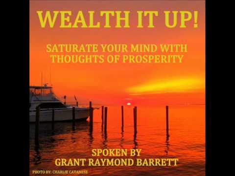 "Wealthy ""Me"" Affirmations (Audio) - Combined Key Success Phrases To Repeat In The ""I"" Form"
