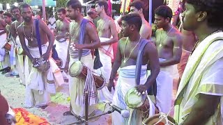 getlinkyoutube.com-Panchavadyam at Panangad - Thripuda