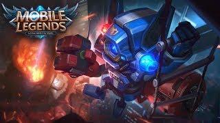 Unstoppable Saber Exploder! (Mobile Legends #4)