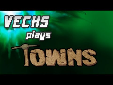 Ep01 Towns LP - Starting Out (V154)