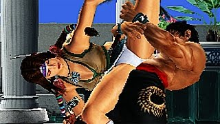 getlinkyoutube.com-Tekken 5 Ryona