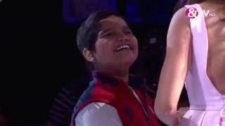 getlinkyoutube.com-Shayon Biswas - Blind Audition - Episode 3 - July 30, 2016 - The Voice India Kids