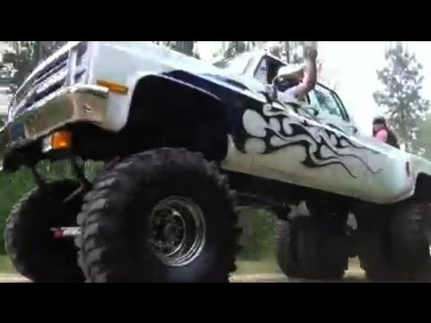 Jawga Boyz - Ridin High (OFFICIAL MUSIC VIDEO)