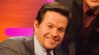 getlinkyoutube.com-MARK WAHLBERG: Interrupting Sarah Silverman (The Graham Norton Show)