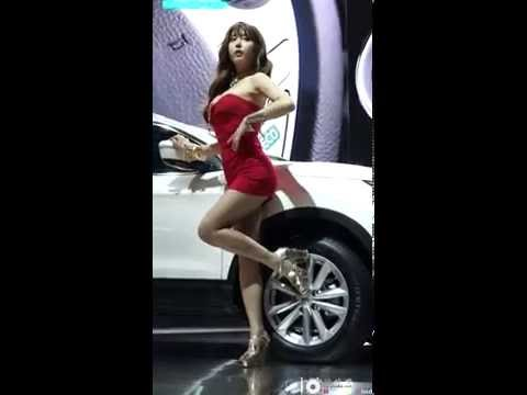 2014_05_31-06_01 Busan Motor Show Heo Yun Mi 부산모터쇼 허윤미 닛산 캐시카이 직켐