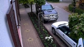 getlinkyoutube.com-Foscam FI9805W, 1.3mp, bullet camera