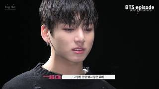 getlinkyoutube.com-[Episode] 방탄소년단 'RUN' MV shooting