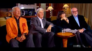 getlinkyoutube.com-The Seekers - '60 Minutes' appearance, 2012
