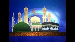 getlinkyoutube.com-Motion Graphic islam