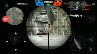 getlinkyoutube.com-Bullet force Nuke - M200 - City